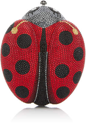Judith Leiber Couture Lady Bug