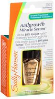 Sally Hansen Nailgrowth Miracle Serum 3074, Clear