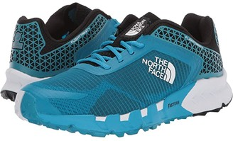 The North Face Flight Trinity (Acoustic Blue/TNF Black) Women's Shoes