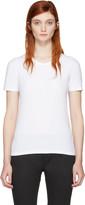 Visvim White Basic Dry T-shirt