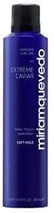 Miriam Quevedo Extreme Caviar Final Touch Hairspray - Soft Hold