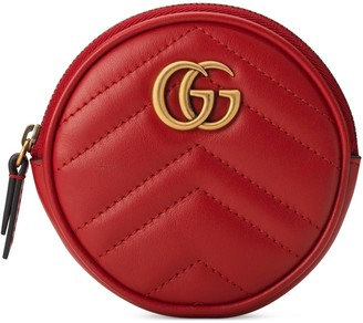 Gucci GG Marmont coin purse