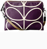 Orla Kiely Orchid Travel Pouch