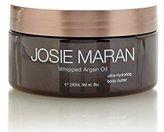 Josie Maran Whipped Argan Oil Ultra Hydrating Body Butter 8 oz