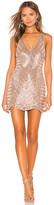 NBD X by Europa Embellished Mini Dress