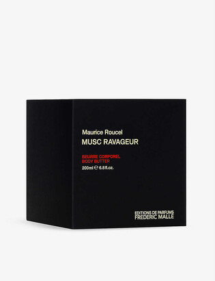 Frédéric Malle Musc Ravageur Body Butter 200ml