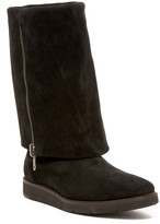 Johnston & Murphy Bree Foldover Cuff Boot