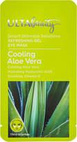 Ulta Cooling Aloe Vera Refreshing Gel Eye Mask