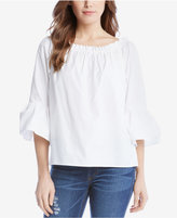 Karen Kane Convertible Off-The-Shoulder Top