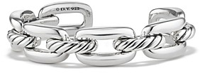David Yurman Wellesley Chain Link Cuff