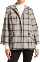 KUT from the Kloth Agatha Plaid Coat