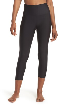 Alo Airlift High Waist Capris