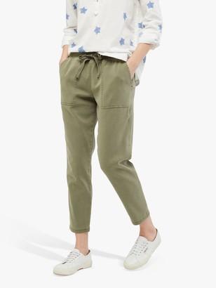White Stuff Wychwood Cuffed Trousers