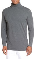 Bobby Jones Men's Long Sleeve Turtleneck T-Shirt