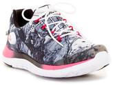 Reebok ZPump Fusion Splash Running Sneaker