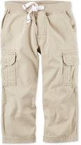 Carter's Cargo Pants, Toddler Boys (2T-4T)