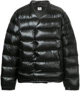 SASQUATCHfabrix. oversized padded jacket