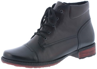 Remonte Chandra Lace-Up Boot