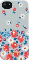 Cath Kidston Daisies and Roses Border iPhone SE Case