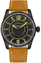 Stuhrling Original Men's Aviator Watch