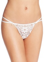 For Love & Lemons Kate Thong #SKPA1124L
