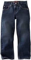 Levi's Boys 4-7x 514 Straight Fit Jeans