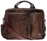 Earth Wood Travel Duffel Bag