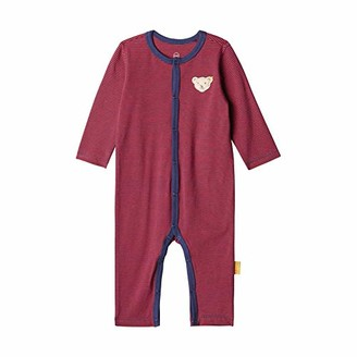 Steiff Baby Boys' Strampler Footies