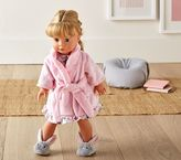 Pottery Barn Kids Robe Doll Outfit
