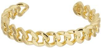 FEDERICA TOSI Chain Cuff Bracelet