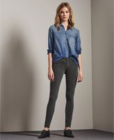 AG Jeans The Velvet Corduroy Legging