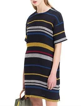 Tommy Hilfiger Katia S/S Dress