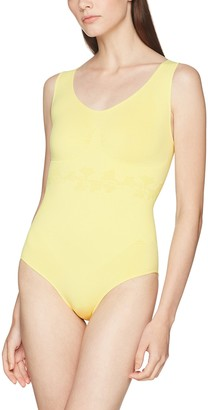 Belly Cloud bellycloud Women's Stutzbody Lilie figurformend Seamless Bodysuit