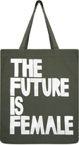 Accessorize The Future Is Female Shopper Bag