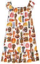 Gymboree Snack Nightgown