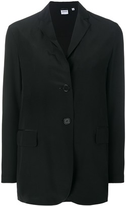 Aspesi Loose-Fit Single-Breasted Blazer