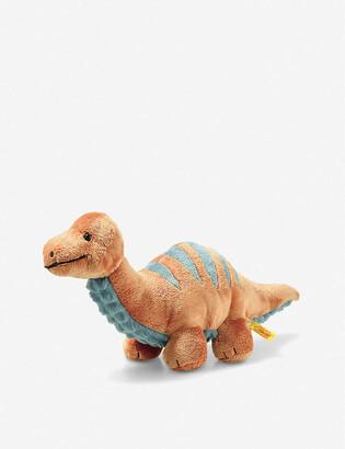 Steiff Soft Cuddly Friends Bronko Brontosaurus 28cm