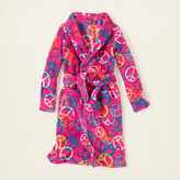 Children's Place Peace robe