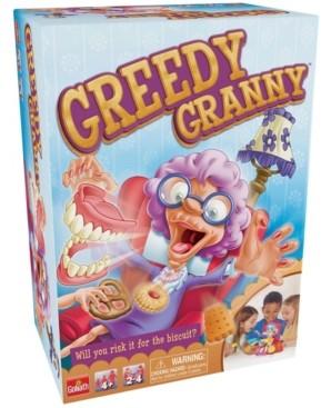 Goliath Pressman Toy Greedy Granny