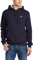 Champion Men's Pullover Eco Fleece Hoodie