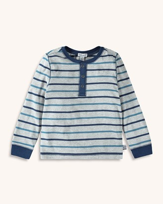 Splendid Little Boy Stripe Henley