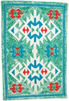 Karma Living Pueblo Tapestry - 24 x 36