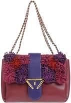 Sara Battaglia Shoulder bags - Item 45354307