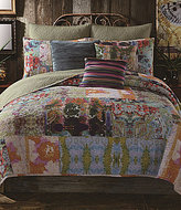 Poetic Wanderlust by Tracy Porter Poetic WanderlustTM by Tracy Porter Mathilde Voile Quilt