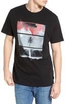 Billabong Men's Route 73 Graphic T-Shirt