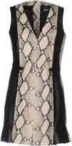 Just Cavalli Short dresses - Item 34766975