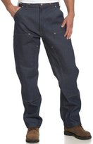 Carhartt Men's Utility Double Front Logger Dungaree