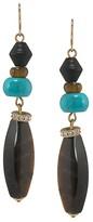 Lauren Ralph Lauren Beaded Drop Earrings
