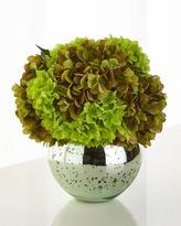 John-Richard Collection Gorgeous Greens Faux-Floral Arrangement