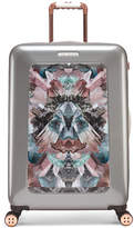 Ted Baker Mirrored Minerals Suitcase - Medium